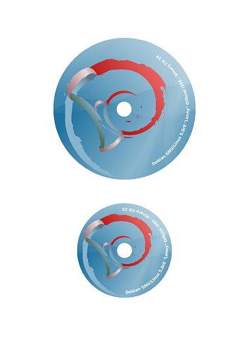 http://valessiobrito.com.br/projetos/debian/lenny/print-files/debian-lenny-cd-label-example.jpg